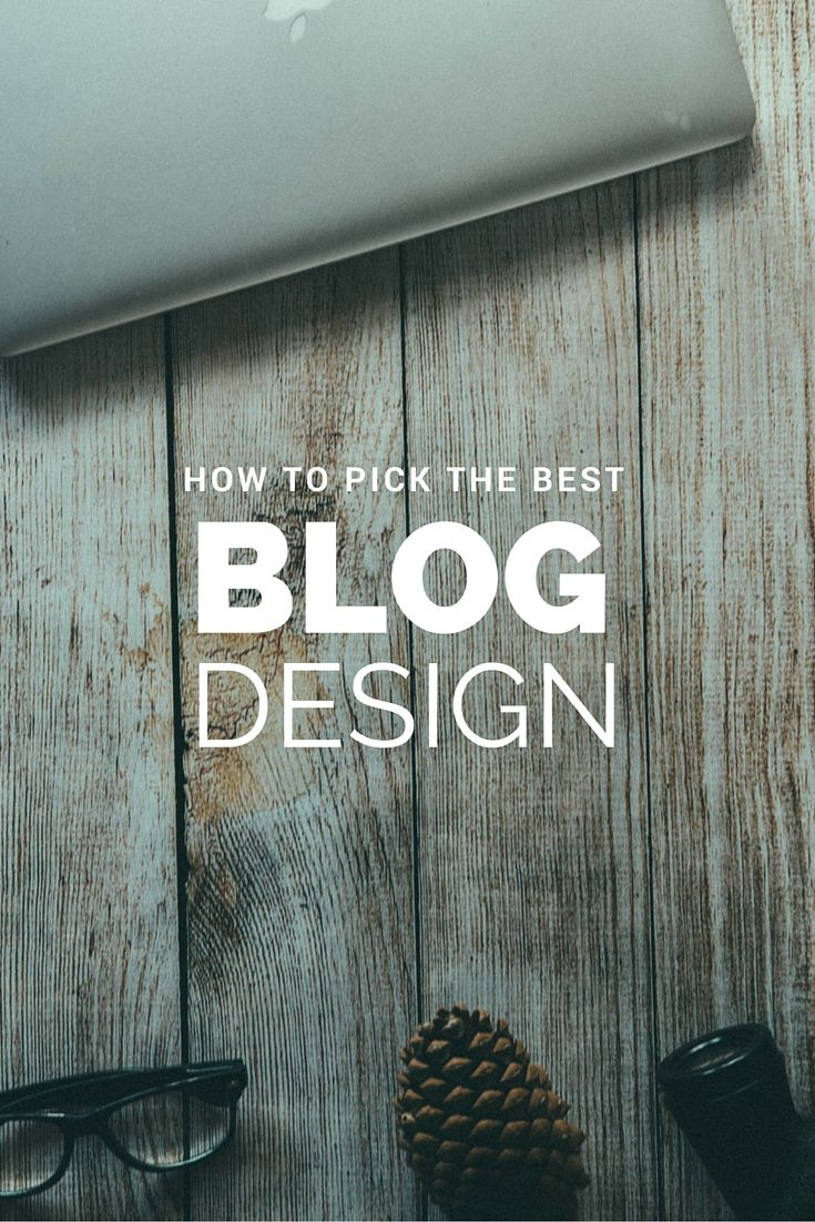 If you take your blogging seriously, you should really evaluate your blog design and think how you can pick the best blog template. When looking, remember these 5 points listed below to make sure you're making the right decision.