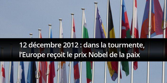 « On comprend qu'elle n'ait pas reçu le prix #Nobel d'économie » (Jean-Luc Mélenchon) #histoire de #France en #citations