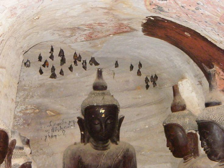 Grotte di Hpo Win Daung