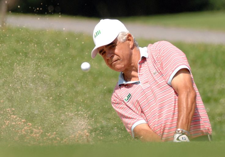 Senior Tour - Ecco la classifica provvisoria