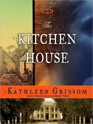 The Kitchen House by Kathleen Grissom - If you liked The Help...you will really enjoy this book...