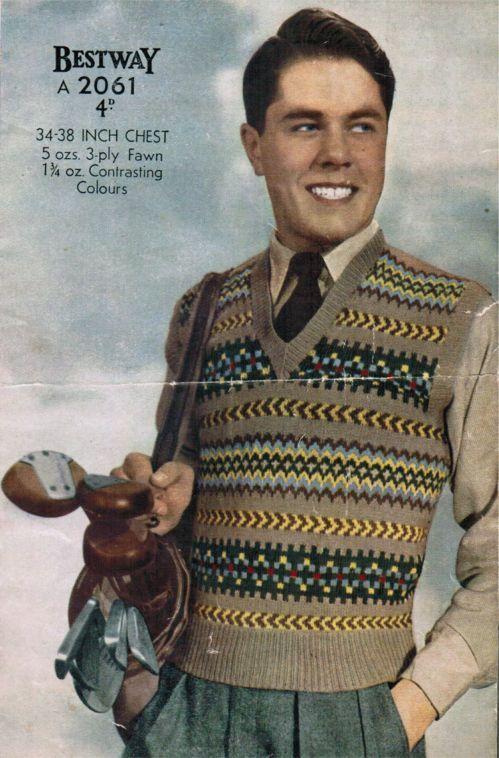 30 best TRENDS: Fair Isle images on Pinterest | Men fashion ...