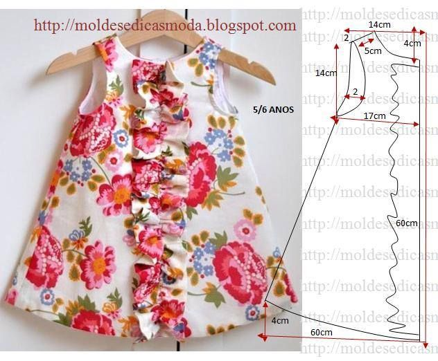 How to make different type of frock420