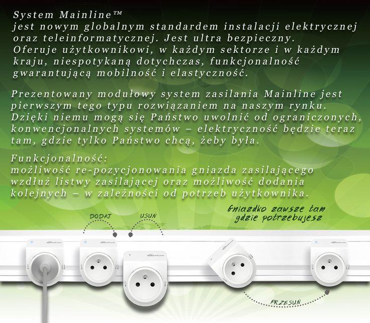 mainline mobilne gniazdka opis pl