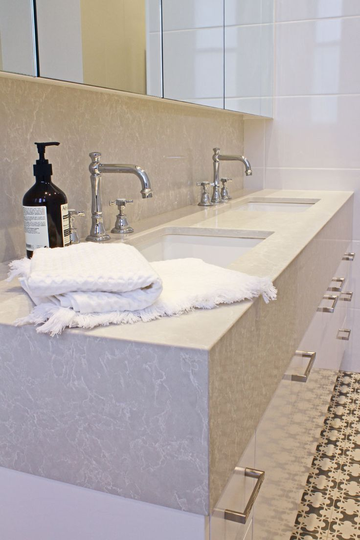 159 best caesarstone bathrooms images on pinterest bathrooms 5110 alpine mist by caesarstone doublecrazyfo Images