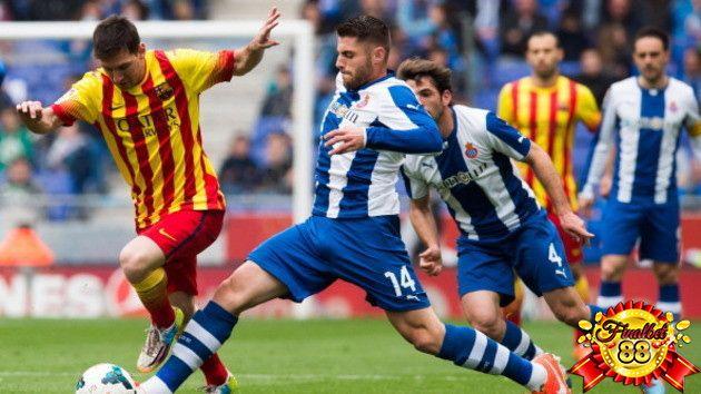 Prediksi Espanyol vs Alaves 18 Desember 2014