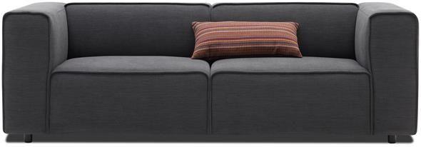 Modern Carmo sofas - Quality from BoConcept