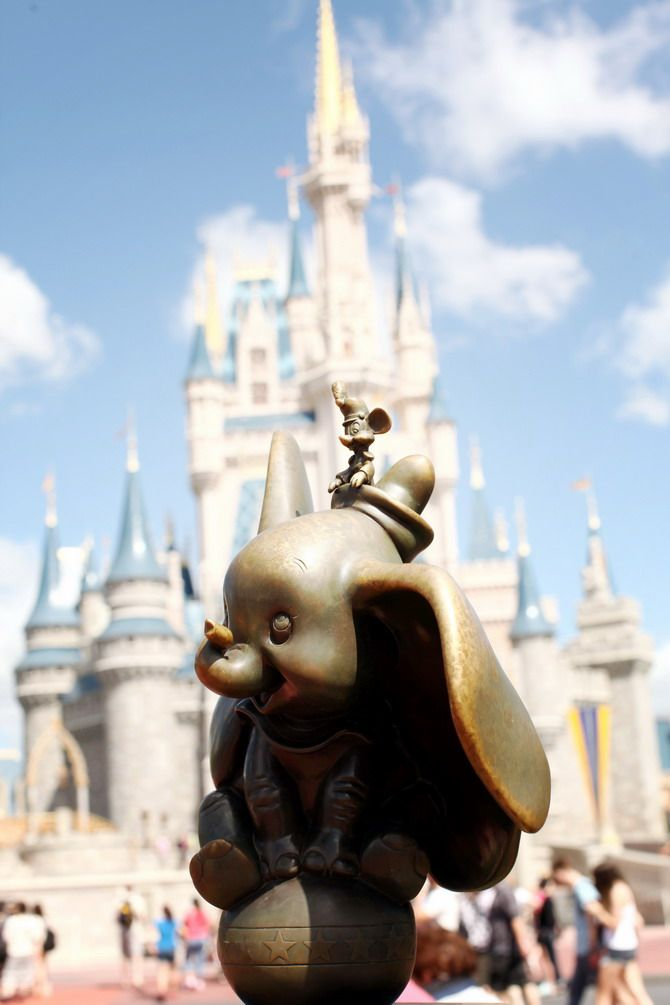 Walt Disney World Florida 08
