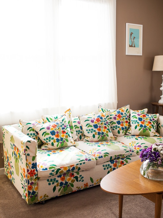 Elegant Best 25+ Floral Sofa Ideas On Pinterest | Floral Couch, Living Room  Furniture Designs And Living Room Ideas Uk