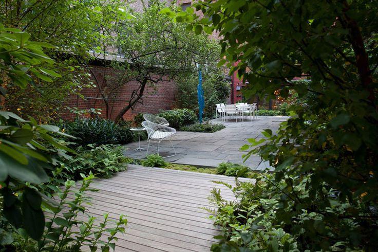 Monroe Place::Robin Key Landscape Architecture::Courtesy Robin Key Landscape Architecture