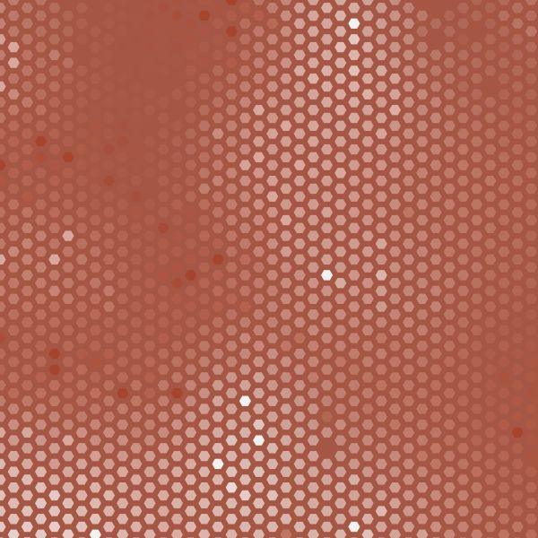 Image of the Day 2018/03/07 iotd algebra algorithm beehive cgi tiling
