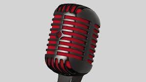 Afbeeldingsresultaat voor metallica microphone