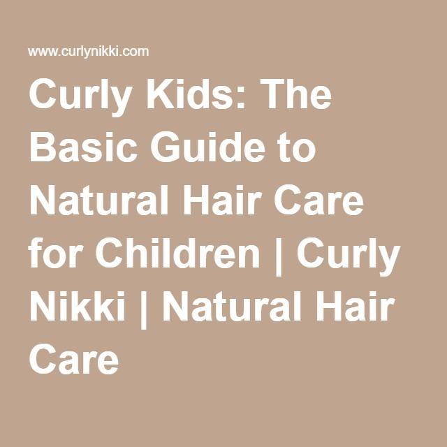 Groovy 25 Best Ideas About Curly Nikki On Pinterest Natural Hair Short Hairstyles Gunalazisus