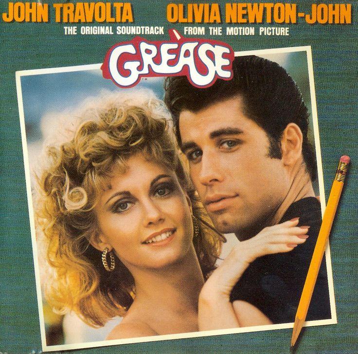 Soundtrack de la famosísima  comedia-musical de finales de los años 70' protagonizada por John Travolta  y Olivia  Newton -John  DESCARGA   ...