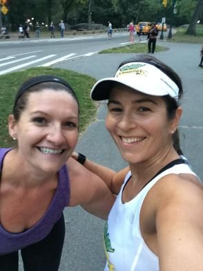 Get ready for some full-on running love, folks! A few weeks ago, I learned that my virtual friend Helena (aka Head Mermaid In Charge over at The Mermaid Club) was going to be in my area on business for a few days. And when she suggested we meet up in [...]