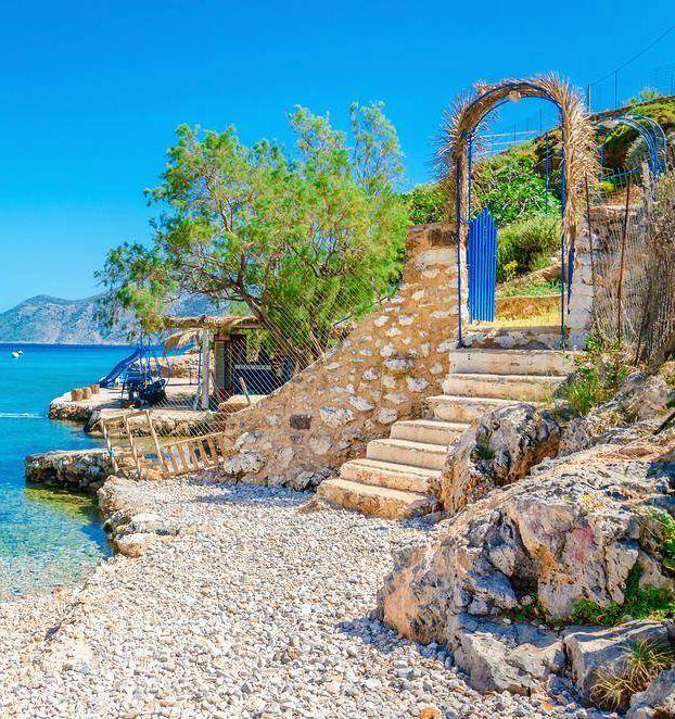 Kalymnos island, #Greece