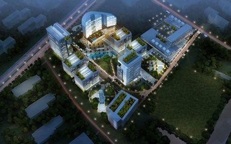 Broadway Malyan creates master plan for Indonesia's Cilandak Bisnis Square | Hotel Management