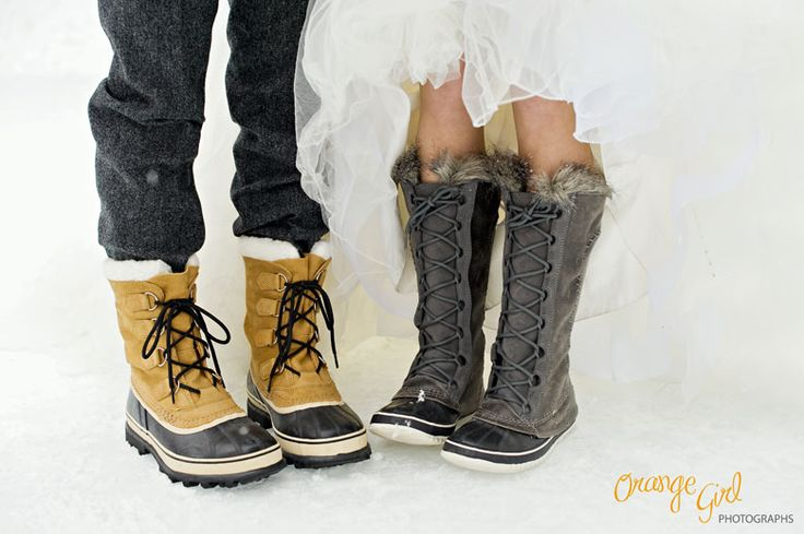♥ Tips for a winter wedding ♥ * Banff Wedding Photographer * Emerald Lake Wedding Photographer * Orange Girl