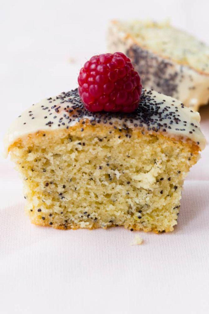 Glutenfreie Zitronen Mohn Muffins Rezept Fur Den Thermomix Rezept Rezepte Kuchen Ohne Backen Zitronen Muffins Rezept