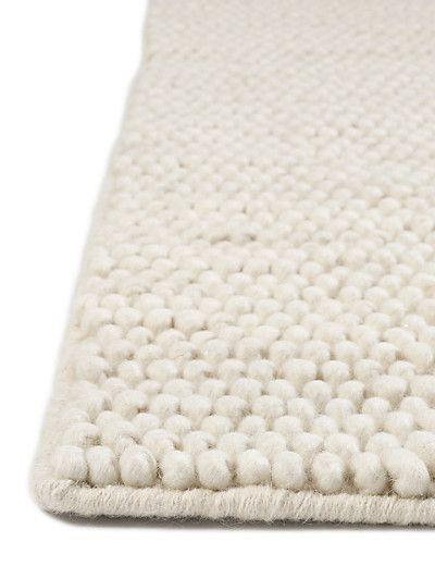 Mu0026s Pure Wool Raglan Rug