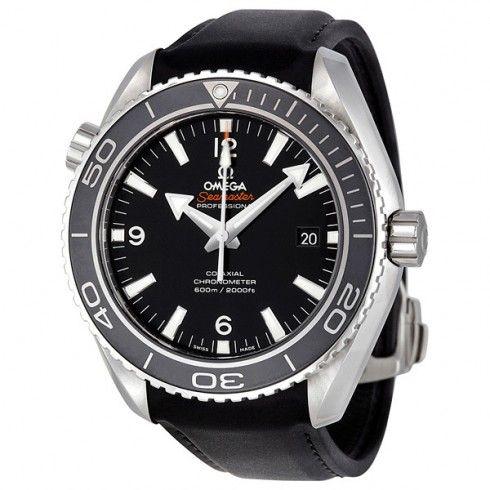 Omega Seamaster Planet Ocean Men's Watch 23230422101003 - Seamaster Planet Ocean - Omega - Shop Watches by Brand - Jomashop