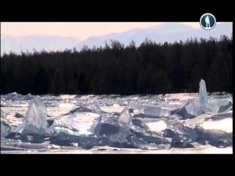 Байкал 180 дней одиночества - YouTube
