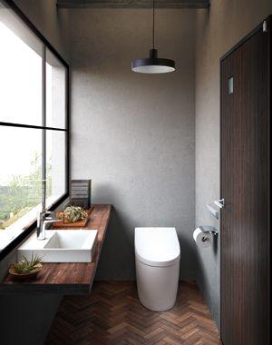 まちにある身近な建物(飲食店、事務所など)のトイレの情報。飲食店のトイレ座談会についてご紹介しています。