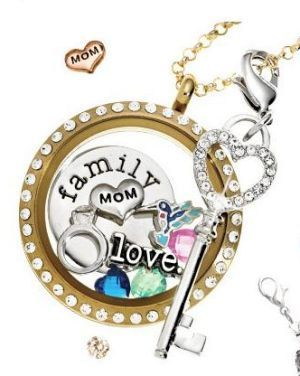 Origami Owl Living Locket Tell https://missyslovablelockets.origamiowl.com/your story at