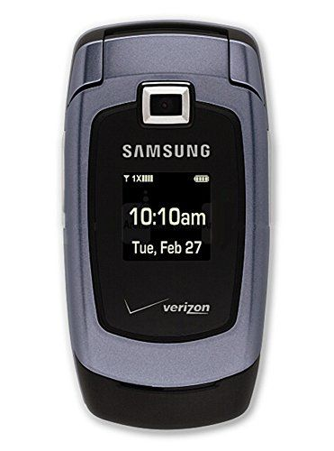 #manythings #trending This basic clamshell CDMA phone sports a slim #design with an internal antenna and external #display. Key features include a VGA camera, spe...