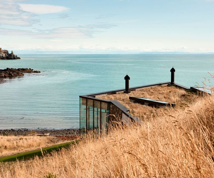 The New Zealand Institute of Architects names its 15 favourite designs