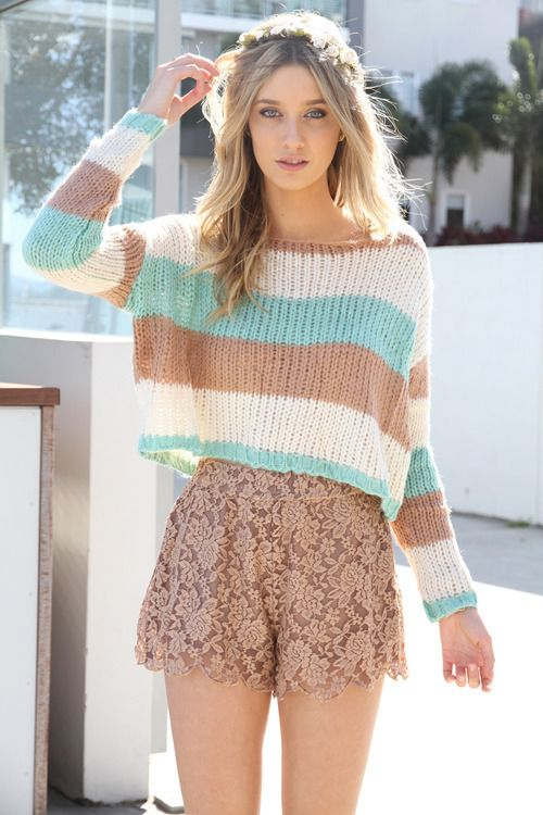 summer fashion 2014 | Tumblr cute