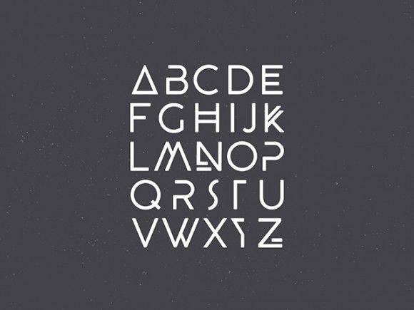 Beyno free font