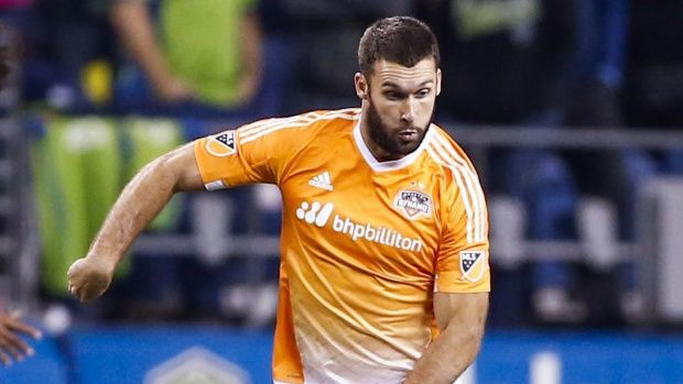 Seattle Sounders acquire forward Will Bruin from Houston Dynamo in exchange for allocation money
