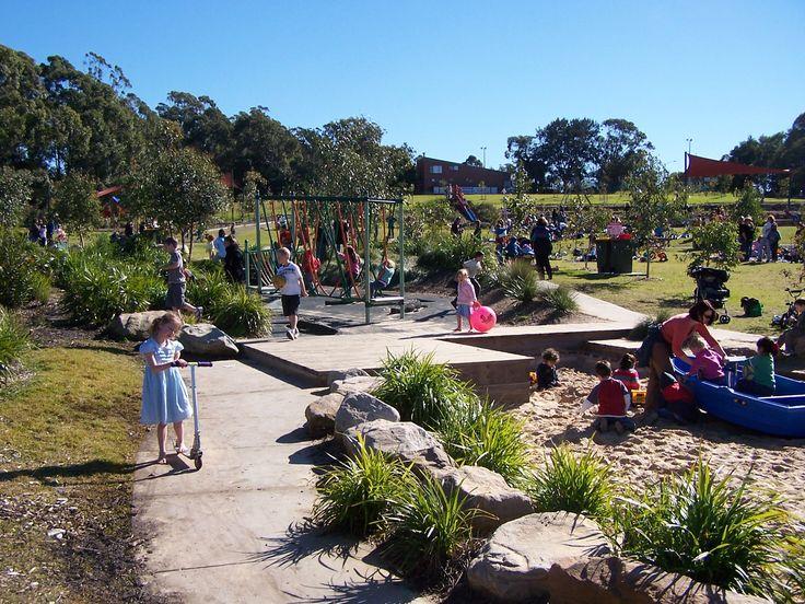 Blenheim Road Park, Blenheim Road, North Ryde NSW. #NorthRyde #Ryde #NSW #Sydney #Park #Playground #Fun #RydeLocal #CityofRyde
