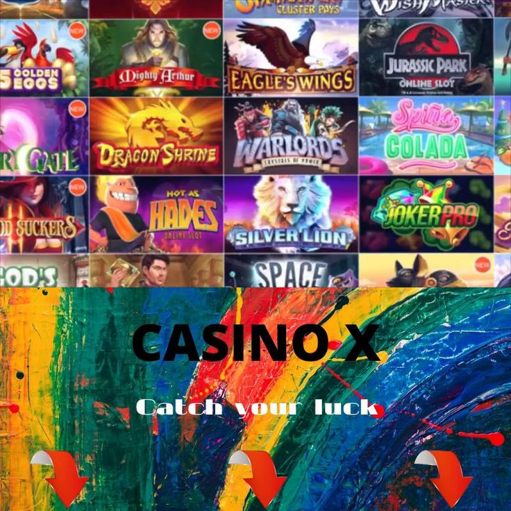 Online Cash Casino Games