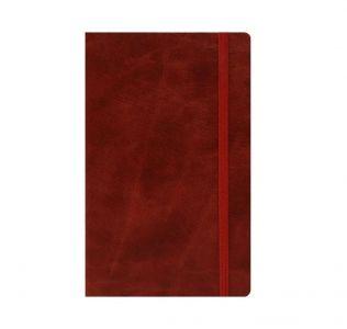 Promotional Castelli medium notebook, Novara flexi A5 notebook