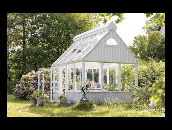 greenhouse  Bildgalleri - Inredning, inspiration, möbler, design och trädgård – Hus & Hem