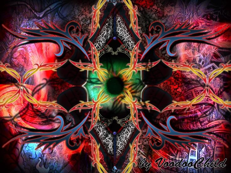 Trippy Psychedelic Art Wallpapers Trippy Free Desktop