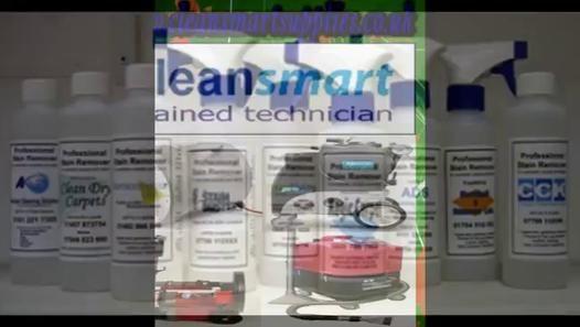 http://www.dailymotion.com/video/x1x88a7_clean-smart-supplies_news