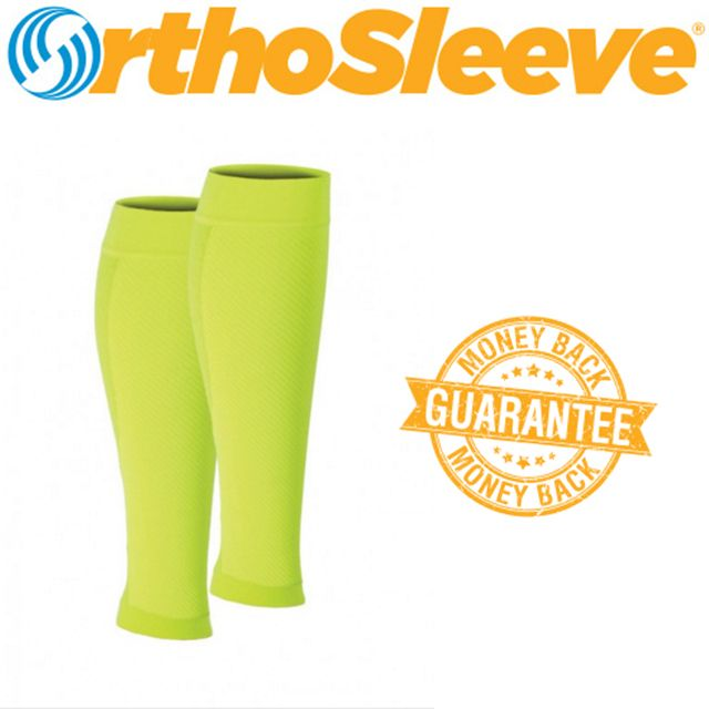 Perfect for outdoor enthusiasts!  We offer the best calf compression sleeve.  The CS6 Calf Compression Sleeve relieves calf pain with medical grade compression. Find relief for cramps, sore calf muscles, shin splints, swelling, and pain in the legs. 100% satisfaction or your money back!
