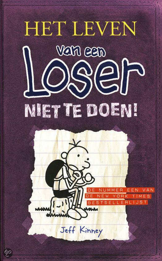 Het leven van een loser / deel 5 - Niet te doen