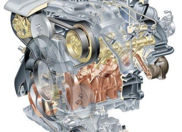 Video – Audi A6 2.5 TDI V6 24V AYM – Prikaz montaže glave motora na blok motora  #audi #tdi #audia6