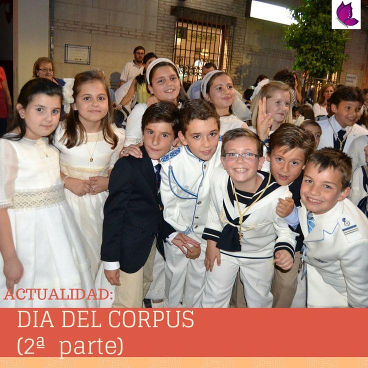 DIA DEL CORPUS LUCENA 2015 http://glamourlucena.es/dia-del-corpus-christi-2015-2a-parte/