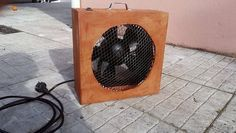 Shop Dust Extractor/Air Filter
