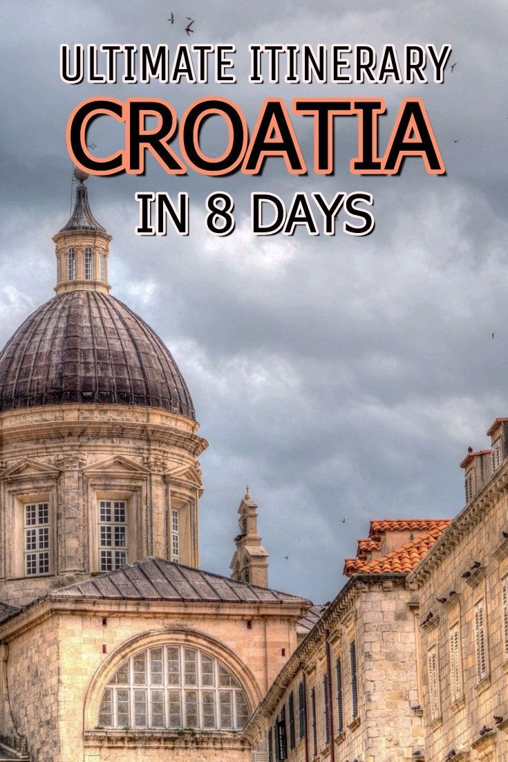 Our Croatia Travel Blog has everything you need to know: Things to do in Croatia | What to see in Croatia | Croatia Travel Tours | Travel Tips | Croatia Travel Ideas | Croatian Recipes, and it's all FREE. Click her to see it all...
