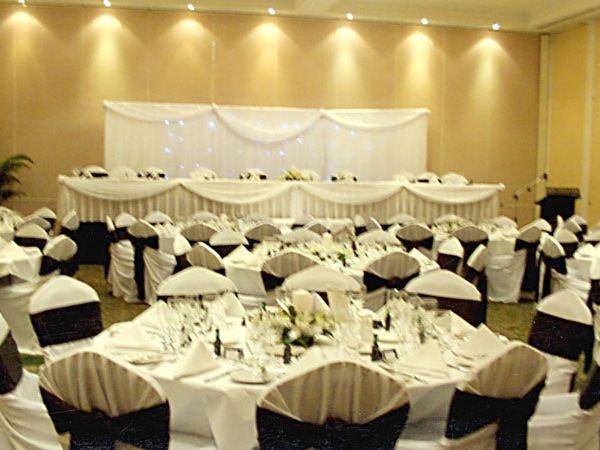 Wedding Works - Townsville, North Queensland - Galleries - Weddings - Rydges Southbank