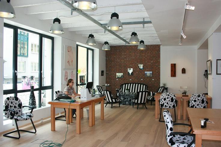 88 best images about office lighting ideas on pinterest home office lighting high bay light. Black Bedroom Furniture Sets. Home Design Ideas