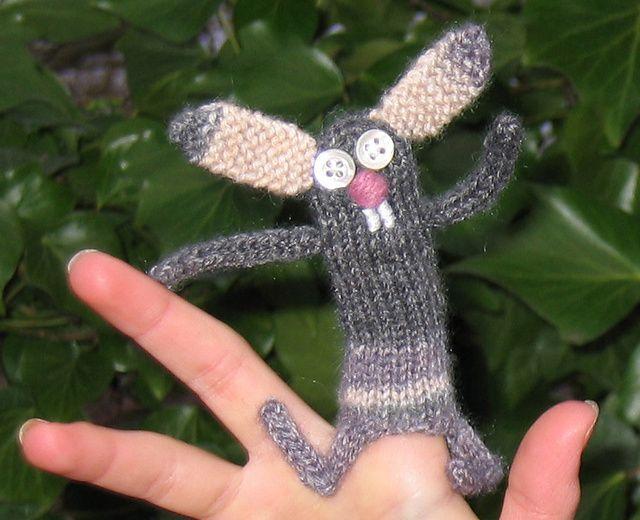 Ravelry: Skinny Rabbit pattern by Isobel Parr aka izzyknits