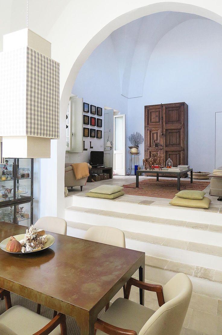 interior in Apulia (italy) mirko pancaldi studio