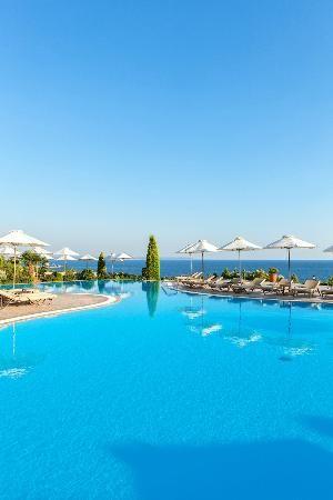 Oceania Club (Greece/Halkidiki - Nea Moudania) - Resort (All-Inclusive) Reviews - TripAdvisor